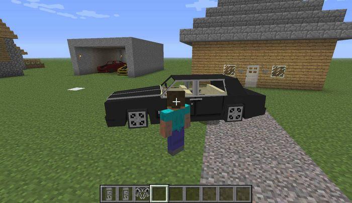 Моды для minecraft 0. 14. 0 » minecraft pe.