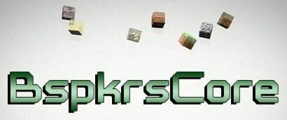 BspkrsCore мод скачать для Minecraft 1.7.10