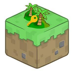 Джунгли-в-Minecraft