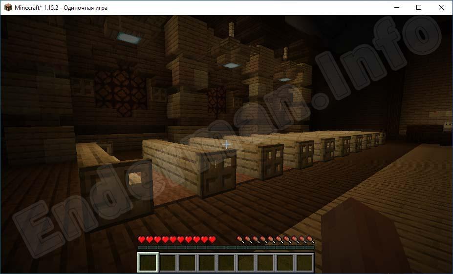 Карта-побег-из-тюрьмы-для-Minecraft