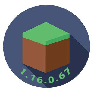 Лого-Minecraft-PE-1.16.0.67
