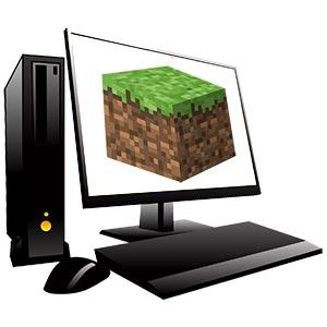 Minecraft для ПК