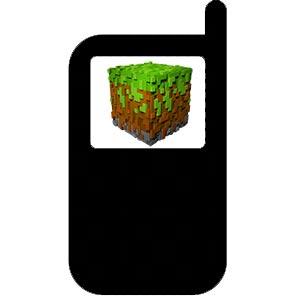 Minecraft для слабых телефонов