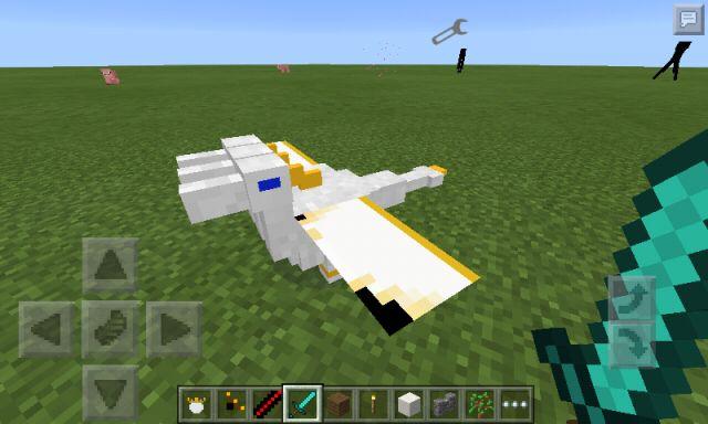 Скачать мод OreSpawn для Minecraft PE 0.14.0 enderman.info/mods/ mod-orespawn-mcpe-0-14-0 Мод OreSpawn для MCPE 0.14.0 добавляет в игровой мир новых существ. С ними нужно быть предельно осторожными, так как мобы достаточно опасные. Они обладают о