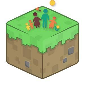 Семья-Minecraft